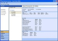 Payroll Software screenshot